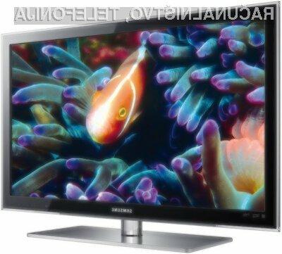 Samsung LED TV 40C6000