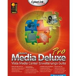 Media Deluxe PRo