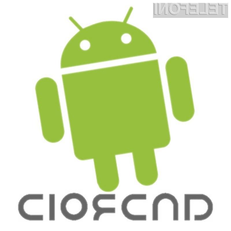 Z Androidom 2.2 bo deskanje po spletu pravi užitek!