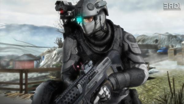 Ubisoft premaknil izid igre Ghost Recon: Future Soldier v naslednje leto