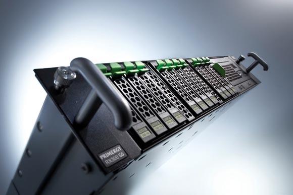 Primergy RX300 S6
