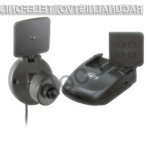 Brezžična barvna kamera z mikrofonom in sprejemnikom XCam2