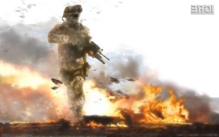 Pogled v prihodnost Call of Duty iger