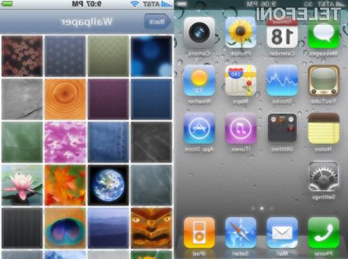 Applov mobilni operacijski sistem iPhone OS 4 preprosto navdušuje, a ne?