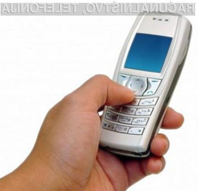 Ali verjamete v »prekletstvo« mobilne telefonske številke 0888 888 888?