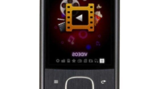 Predvajalnik Samsung YP-RB zagotavlja kar 60 ur neprekinjenih glasbenih užitkov.