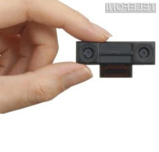 Tehnologija 3D prihaja na zaslone mobilnih telefonov!