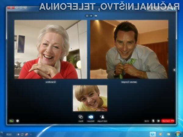 Dragim in zapletenim videokonferenčnim storitvam se bo kmalu zagotovo trda predla!