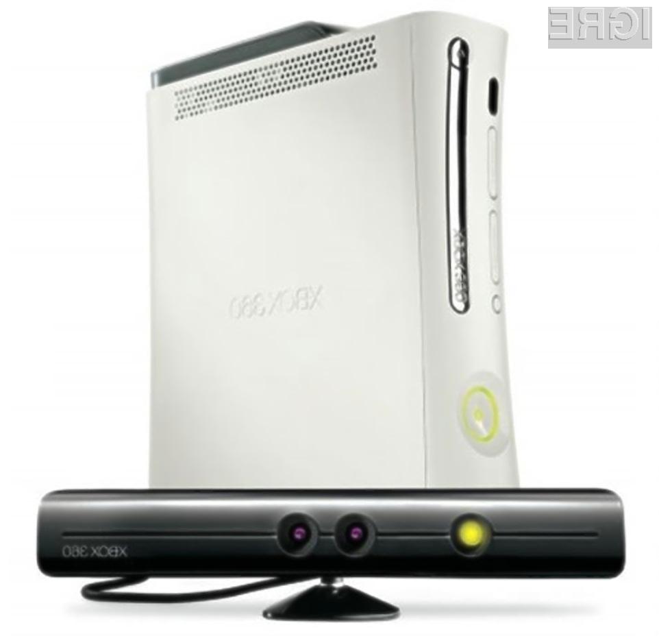 Lastnikom igralne konzole Xbox 360 se zagotovo že cedijo sline!