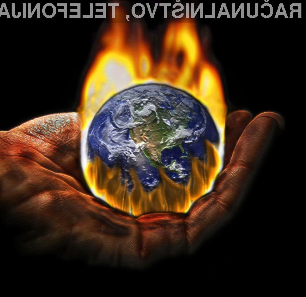 Letos naj bi se po napovedih pričela tretja svetovna vojna, leta 2012 pa naj bi na Zemlji zavladal popoln kaos.