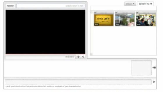 Brezplačni spletni urejevalnik filmskih posnetkov YouTube Video Editor je sila enostaven za uporabo!