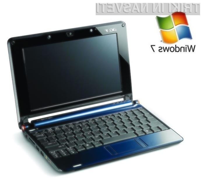 Brezplačno programsko orodje Windows 7 USB/DVD Download Tool je sila enostavno za uporabo.