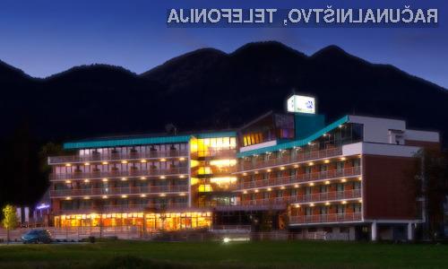 Zagotovite si darilni bon za tedenski paket za dve osebi v Bohinj Park EKO hotelu- izklicna cena 1€!