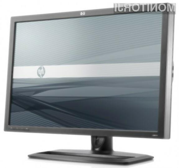 Specifikacije monitorja ZR30w obetajo veliko.