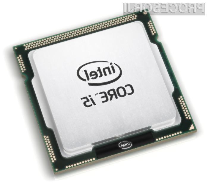 Cenovno ugodni procesor Intel Core i5 655K se je ponovno izkazal za odličnega navijalca!