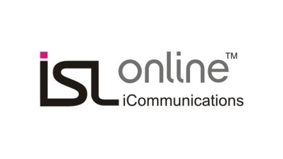 ISL Online - orodja za spletno komunikacijo