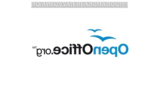OpenOffice v novi preobleki!