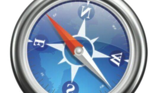 Safari 5 ima zagotovo zagotovljeno svetlo prihodnost!