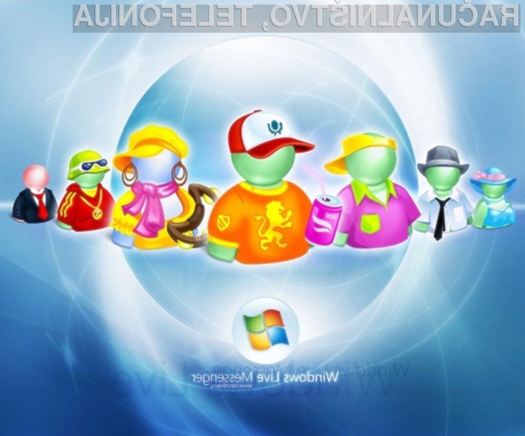 Programski paket Windows Live Essentials bo navdušil tudi najzahtevnejše uporabnike.