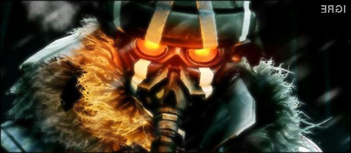 Igra Killzone 3 prejela svoj prvi filmček!