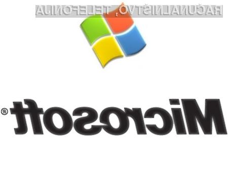 Microsoft partnerjem predstavil priložnosti računalništva v oblaku