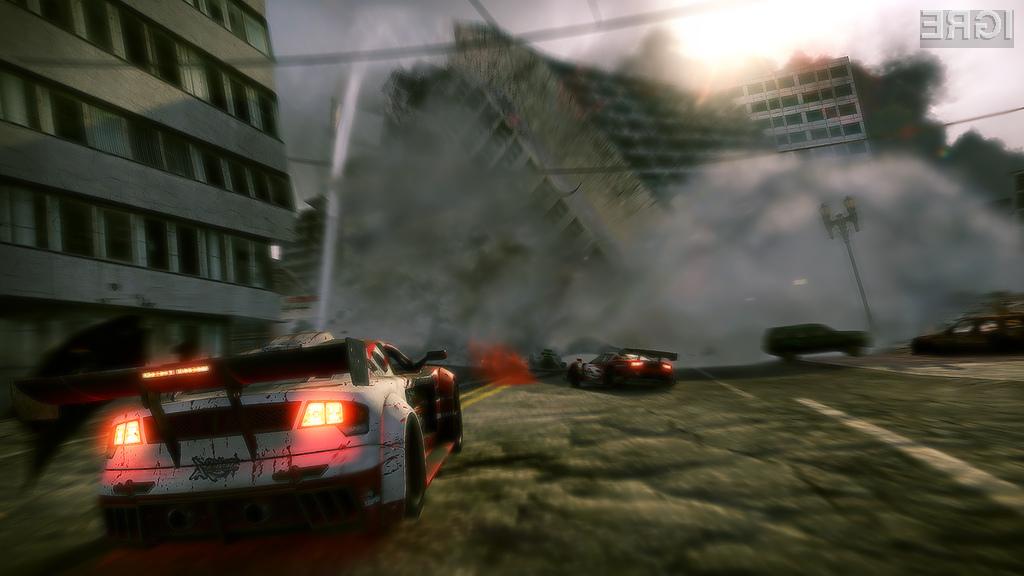 Sony prišel na plano z uradno najavo igre MotorStorm Apocalypse