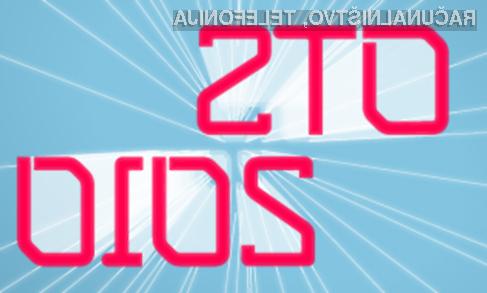 15. konferenca OTS 2010 – Sodobne tehnologije in storitve.