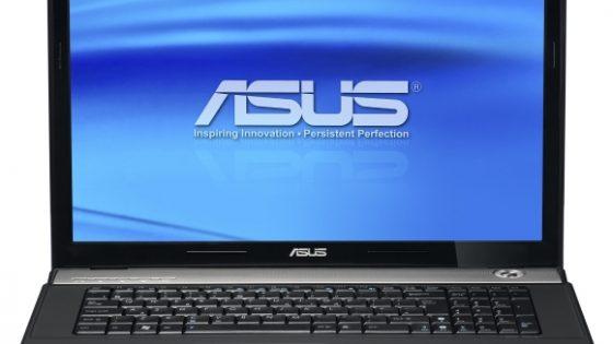 Prenosni računalnik ASUS N71JA-TY014V