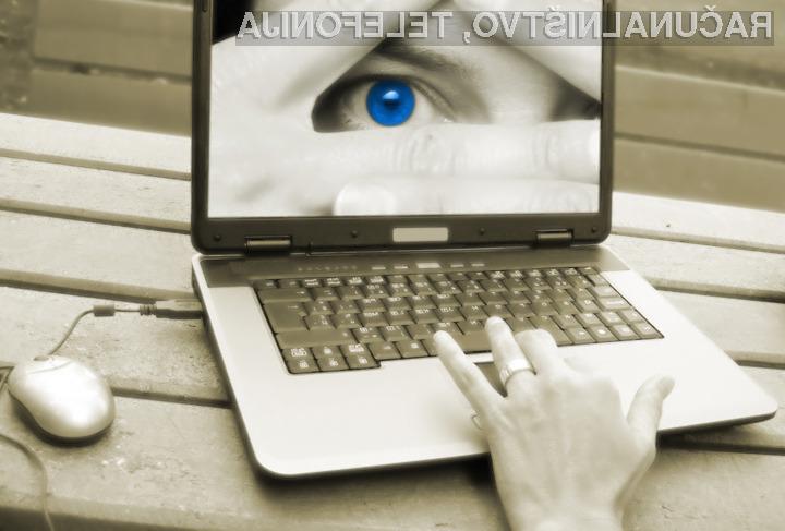 Slovence skrbi, kaj drugi o njih objavljajo na socialnih omrežjih
