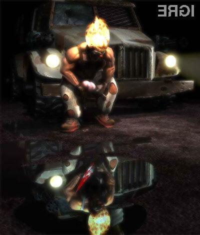David Jaffe najavil prihod igre Twisted Metal