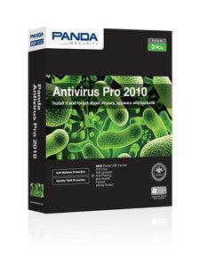 Nove varnostne rešitve Panda Security z letnico 2011