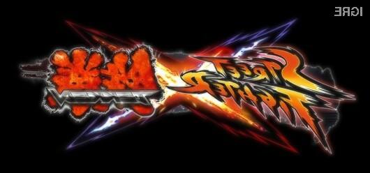 Capcom in Namco najavila Street Fighter X Tekken