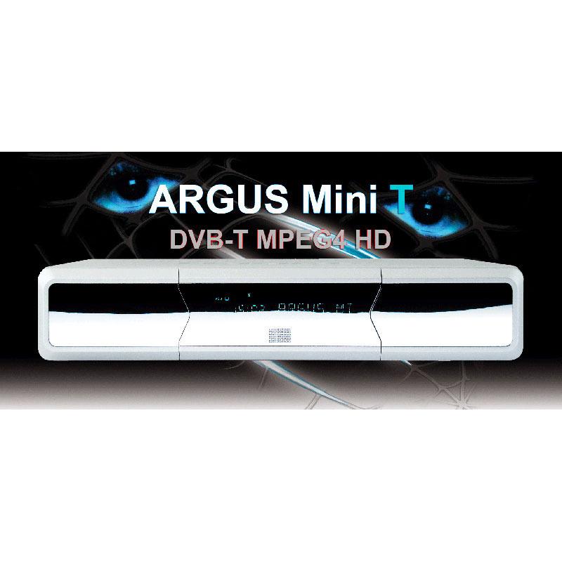 Argus mini-t DVB-T MPEG-4 HD