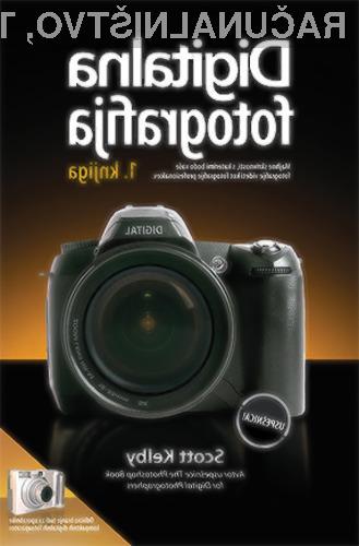 Knjiga Digitalna fotografija: 1. Knjiga