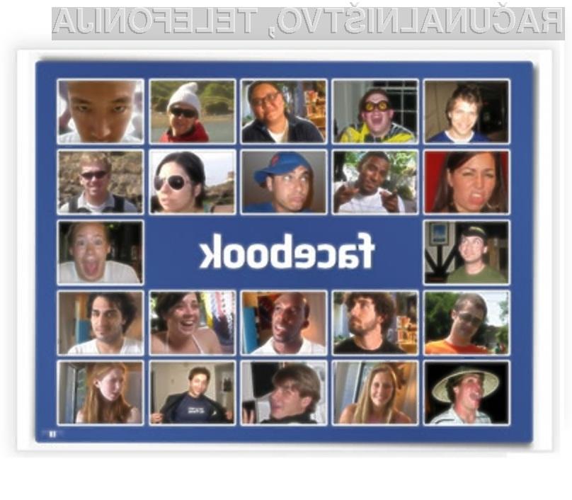 Bo najbolj priljubljeno socialno omrežje Facebook kmalu zamenjalo lastnika?