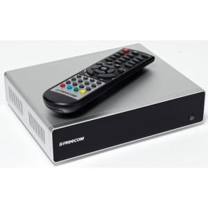Freecom MediaPlayer II – IZKLICNA CENA 1 €!
