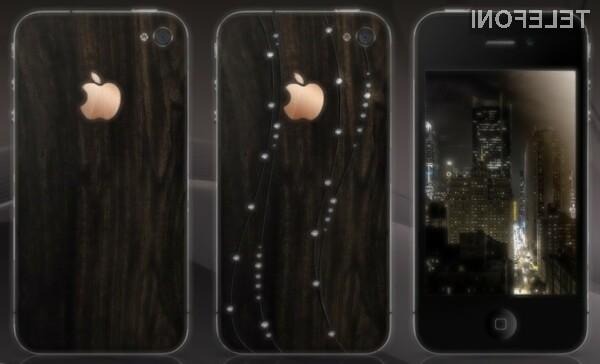 Za že tako drage mobilnike iPhone lahko zapravite še več denarja.