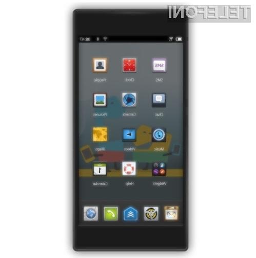 Mobilni operacijski sistem MeeGo ima zagotovo veliko potenciala!