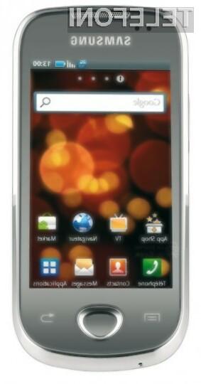Samsung Galaxy Naos