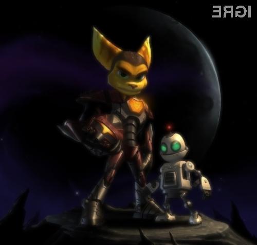 GamesCom 2010: Insomniac Games najavil dve novi igri za Playstation 3