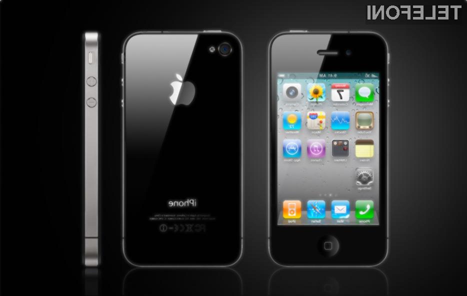 Uporabniki iPhona 4 so z njim večinoma zelo zadovoljni.