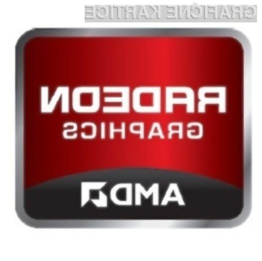 Grafična kartica AMD Radeon HD 6870 naj bi bila povsem kos tudi najzahtevnejšim nalogam!