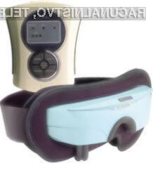 Masažna očala BEM-III
