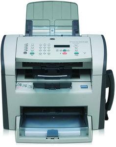 Večfunkcijski laserski tiskalnik HP LaserJet M1319f MFP