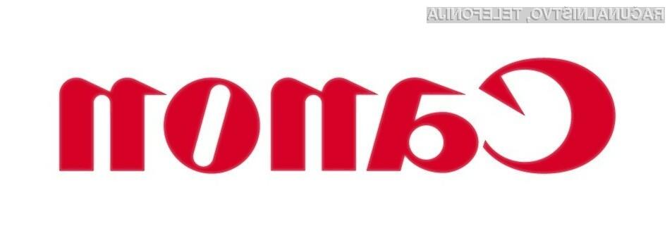 Canonov Panevropski partnerski program spodbuja rast partnerjev v zahtevnih tržnih razmerah