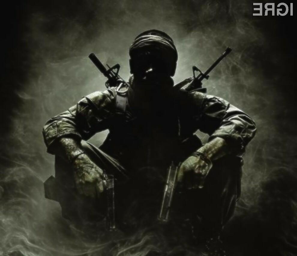 Prvi večigralski trailer za Call of Duty: BlackOps