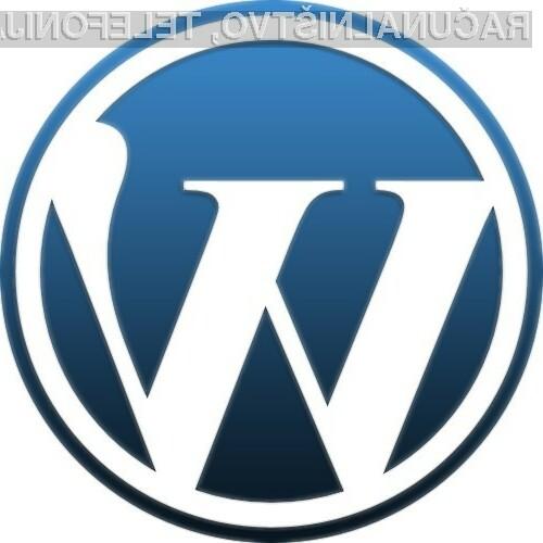 Strateško sodelovanje ljubljanskega podjetja z WordPress.com