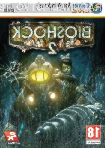 Igra  Bioshock 2