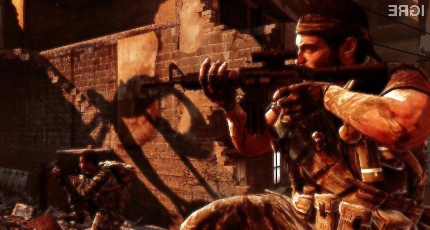 Novosti o večigralskem načinu za igro Call of Duty: Black Ops