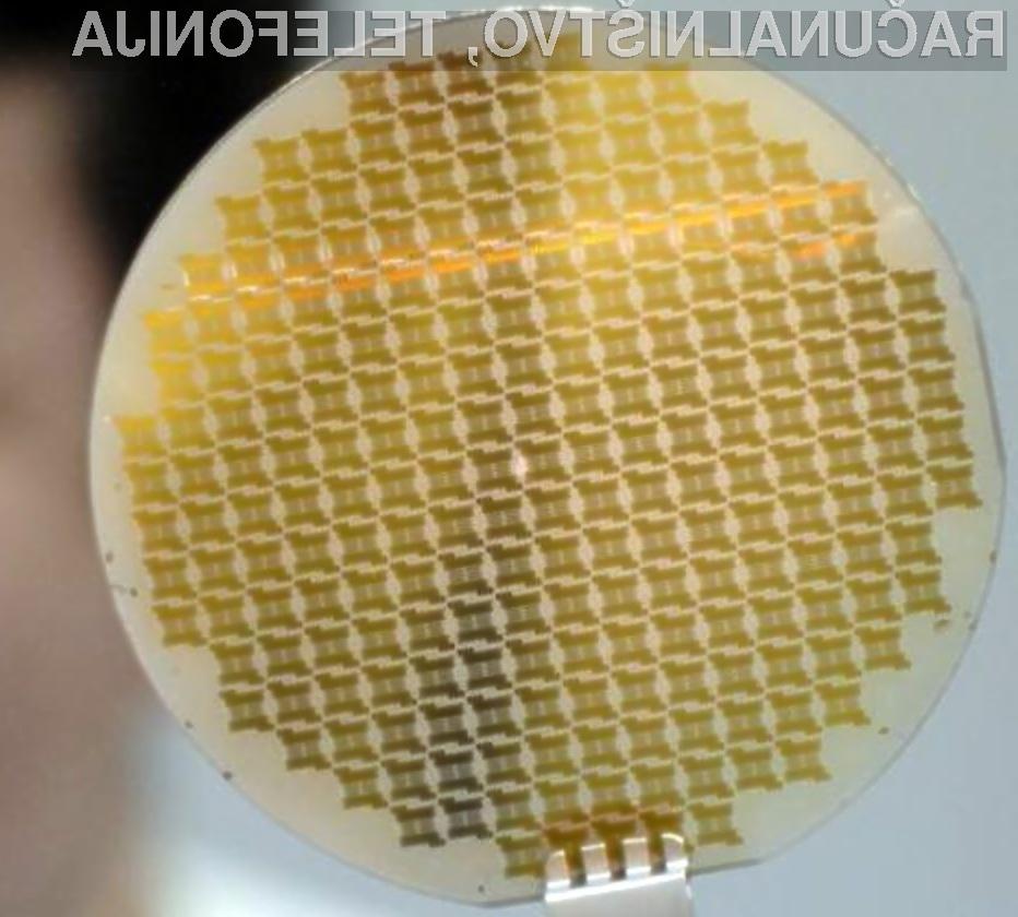V bližnji prihodnosti se nam po vsej verjetnosti obetajo večteraherčni tranzistorji iz grafena.